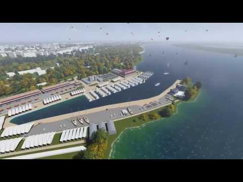 Концепция развития г. Комсомольск-на-Амуре