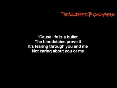 Papa Roach - Life Is A Bullet