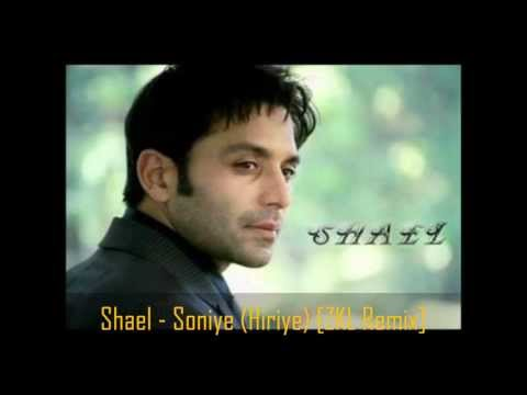 Shael - Soniye (hiriye) [zkl Remix] video