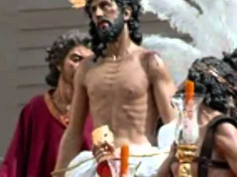 Semana Santa En Sevilla - Marcha CARIDAD DEL GUADALQUIVIR