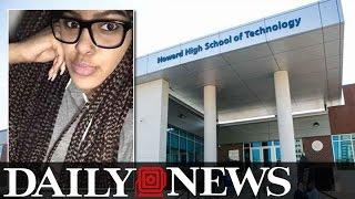 Delaware Judge Convicts Teen Of Homicide In HS bathroom Fight