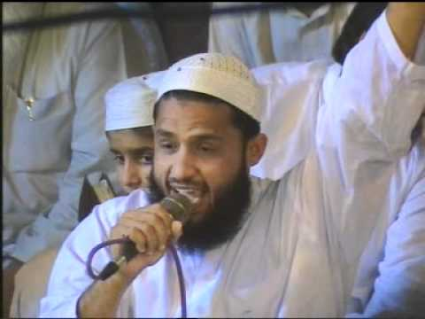 Nabi Atay Rahay Akhir Main Nabion Kay Imam Aiy By Molana Anas Younas video