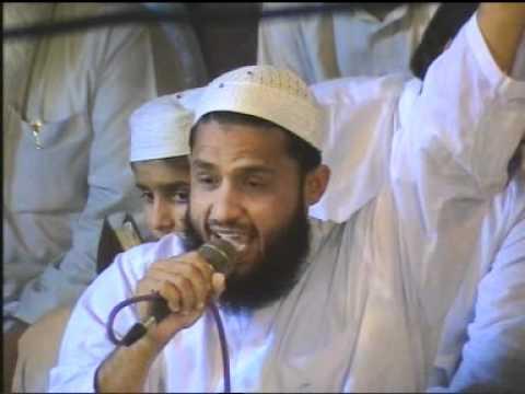 Nabi Atay Rahay Akhir Main Nabion Kay Imam Aiy By Molana Anas Younas video