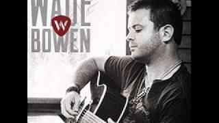 Watch Wade Bowen Saturday Night video
