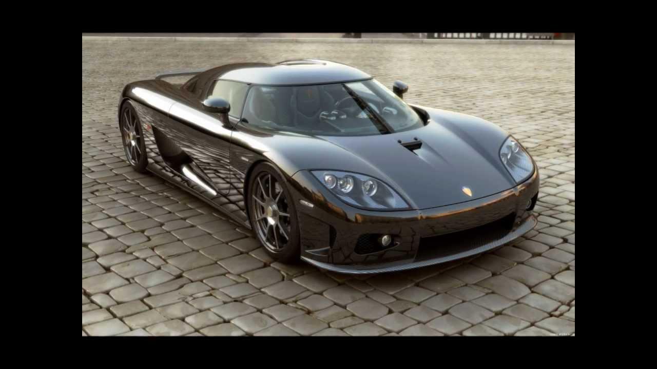 Les 10 voitures de s rie les plus rapides du monde youtube - Les voitures les plus rapides ...
