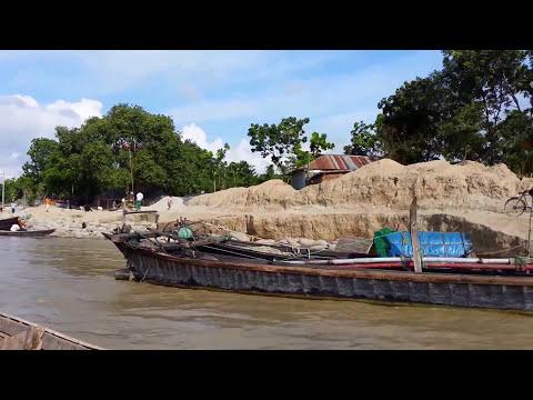 kushtia in bangladesh