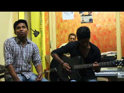 Phir Suna ( Emptiness) cover by Jignesh Nair