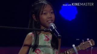"download lagu Fany The Voice Kids "" Do Re Mi""  gratis"