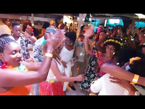 Train - Miami Beach Club ACISK 2017
