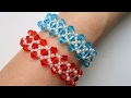 Easy DIY Elegant Bracelet Design. Jewelry Making for Beginners thumbnail