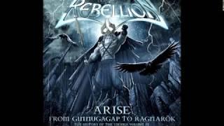 Vídeo 13 de Rebellion