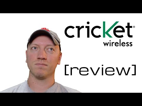 Cricket Wireless Review using the OnePlus One - Talking points - Customer Service, Plans & Network