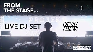 Playing to 2000 people.... LIVE DJ SET by DJ Danny James
