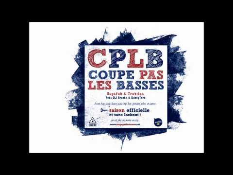 JINGLE Coupe Pas Les Basses // 88.3 // Radio Campus Orlans