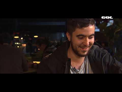 Clara Piera entrevista a Javier Beret en GOL Zap