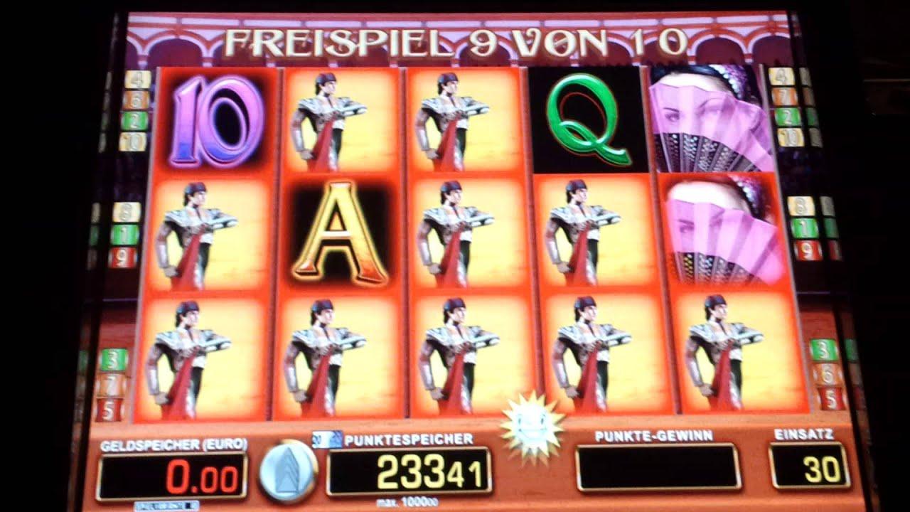merkur casino online el torero