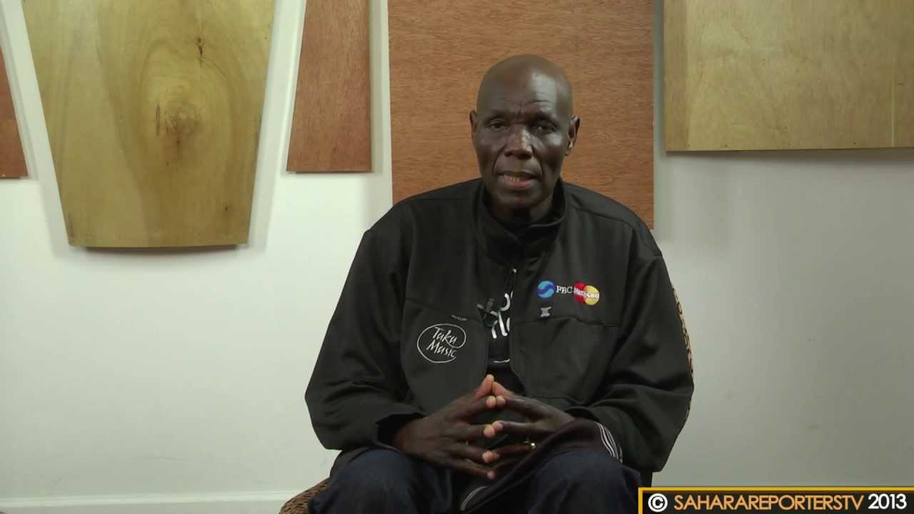 Tuku Mourns Chiwoniso Maraire YouTube