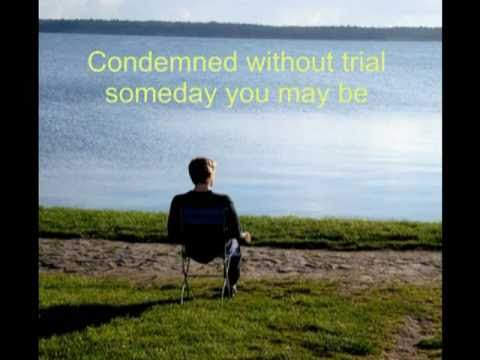 Eddy Arnold - Condemned Without Trial