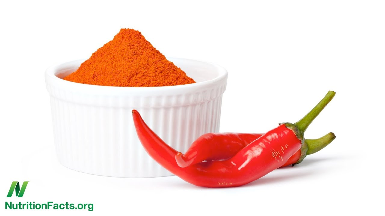 Cayenne Pepper for Irritable Bowel Syndrome and Chronic Indigestion