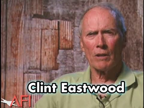 Clint Eastwood: What Makes A Good Western