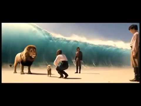 Rehnuma In Tamil (song) - The Chronicles Of Narnia - Hq video