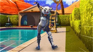 Fortnite Boogie Down Dance Goes With Everything..!