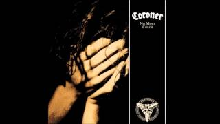 Watch Coroner Die By My Hand video
