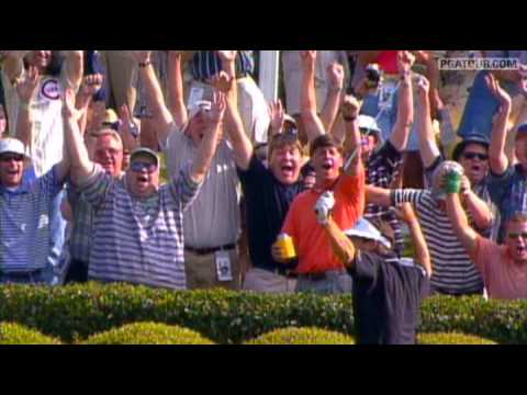 Memorable Moments: The 17th hole at TPC Sawgrass