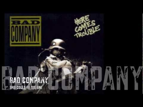 Bad Company - This Could Be The One / HQ Lyrics