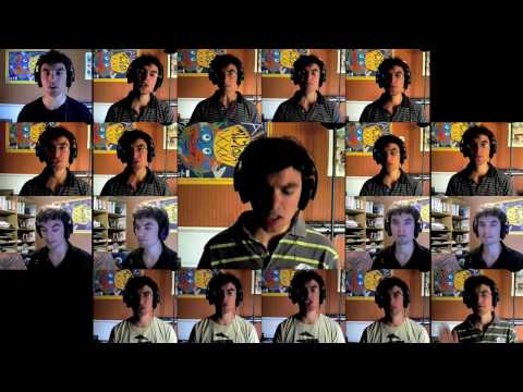 You Rock My World - Michael Jackson - A Cappella Multitrack Cover - JB Craipeau Music Videos