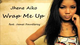 Watch Jhene Aiko Wrap Me Up Ft James Fauntleroy video