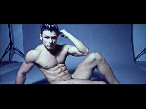 James Demitri Photoshoot - Behind the Scenes Video