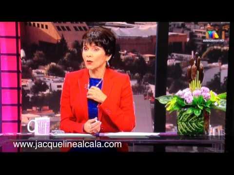 Jacqueline Alcala - Protagonista De Serie Yo Soy Jenni
