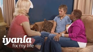 A Mother and Son Confront Their Painful Past | Iyanla: Fix My Life | Oprah Winfrey Network