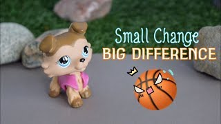 LPS: Small Change, Big Difference - Episode 3 (Play by the Game) Part 2/2 || Lps Series