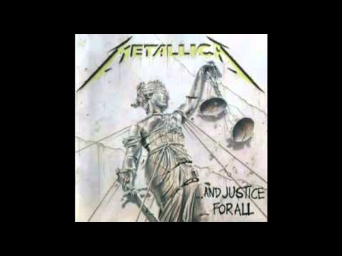 Metallica - ... & Justice For All