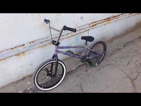 КАК СОБРАТЬ ТОП BMX ЗА КОПЕЙКИ? / КУПИЛ BMX