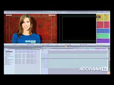 0 Digital Photography 1 on 1: Episode 51: HDSLR Pt.4: Post Production Pt.1: Adorama Photography TV