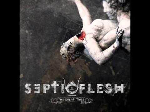 Septic Flesh - The Vampire From Nazareth