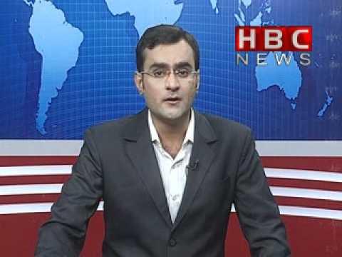 Baba Ki Raasleela Part 2 | Hbc News | Aaj Ka Mudda(2 2) video
