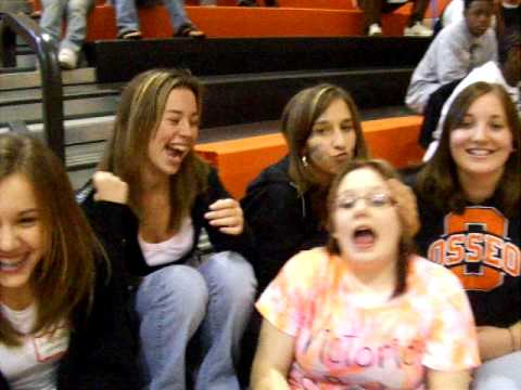 Osseo Senior High School. Osseo Senior High School. 0:57. random from 06.