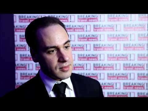 Panos Bonoutas, Corporate Director of Development - Al Khozama Management Company (AKMC)