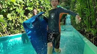 Adventure Cove Waterpark Singapore