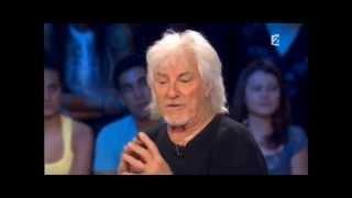 Hugues Aufray - On n'est pas couché 17 mai 2008 #ONPC