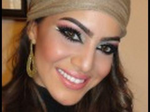 Maquiagem Árabe / Sexy Arabic Look