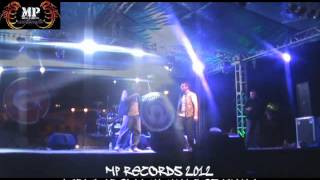 MP RECORDS 2012 KAKAVA FESTİVALİ LİVE PERFORMANS