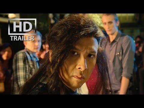 Iceman | official trailer US (2014) Donnie Yen