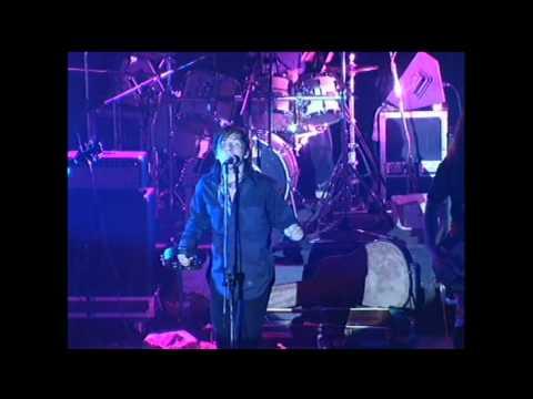 Мумий Тролль - Чёрная дыра (Live @ ДК Горбунова 1998)