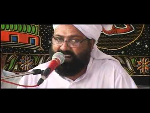 Moulana Siraj-ud-din Siddiqui 3 5 * At 10-10-10 (recorded By Mehria Sound) video