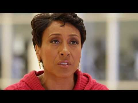 Triple Negative Breast Cancer Survivor: Robin Roberts